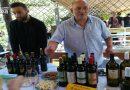ბაღდათში  ღვინის საერთაშორისო ფესტივალი იმართება