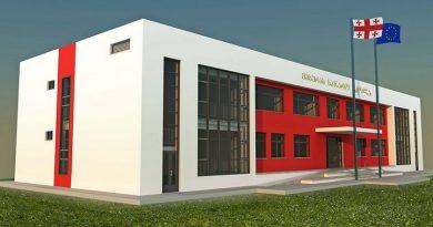 მუხურაში საჯარო სკოლის მშენებლობა განახლდება
